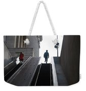 Down Up Or Up Down Or Whatever Weekender Tote Bag
