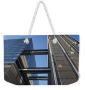 Downtown Atl Weekender Tote Bag