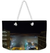 downtown Calgary2 Weekender Tote Bag