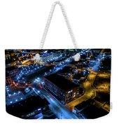 Downtown Neenah Weekender Tote Bag
