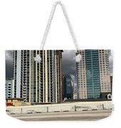 Downtown Orlando, Florida Weekender Tote Bag