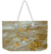 Dp Stone Impressions 15 Weekender Tote Bag