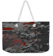 Dp Stone Impressions 19 Weekender Tote Bag