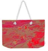 Dp Stone Impressions 26 Weekender Tote Bag