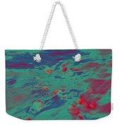 Dp Stone Impressions 7 Weekender Tote Bag