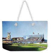 Dp World Tour Championship 2015 - Open Edition Weekender Tote Bag