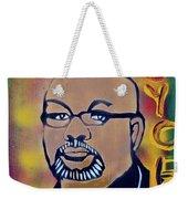 Dr. Boyce Watkins Weekender Tote Bag