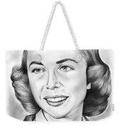 Dr. Joyce Brothers Weekender Tote Bag
