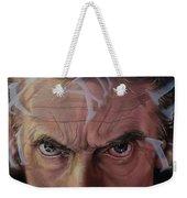 Dr. Who Weekender Tote Bag