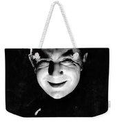 Dracula In The Shadows Weekender Tote Bag