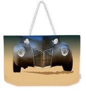 Drag Racing Anyone Weekender Tote Bag
