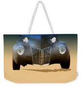 Drag Racing Anyone Weekender Tote Bag