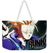 Dragon Ball Fighterz Weekender Tote Bag