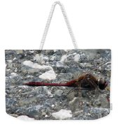 Dragon On The Pavement Weekender Tote Bag