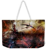 Dragon Realms Vii Weekender Tote Bag