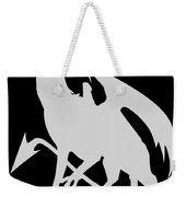 Dragon Spit Studios Logo Weekender Tote Bag