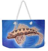Dragonet Fish Weekender Tote Bag