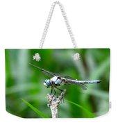 Dragonfly 15 Weekender Tote Bag