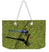 Dragonfly 73 Weekender Tote Bag