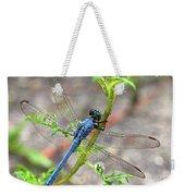 Dragonfly Delight Weekender Tote Bag