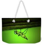 Dragonfly Nymph Weekender Tote Bag