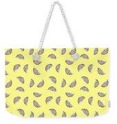 Dragonfruit Weekender Tote Bag