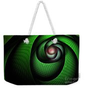 Dragons Eye Weekender Tote Bag