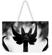 Dragons Gate Weekender Tote Bag