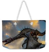 Dragons Glory  Weekender Tote Bag