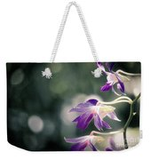 Dragons In The Orchids Weekender Tote Bag