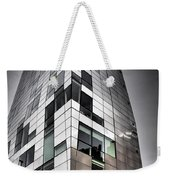 Drama In The City 4 Weekender Tote Bag