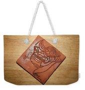 Dramaqueen 3 - Tile Weekender Tote Bag