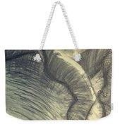 Dramatic 5 - Female Nude  Weekender Tote Bag