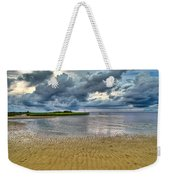 Dramatic Cloudscape Weekender Tote Bag