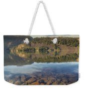 Drano Lake In Washington State Weekender Tote Bag