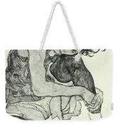 Drawings I Weekender Tote Bag