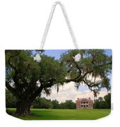Drayton Hall Plantation Charleston Weekender Tote Bag