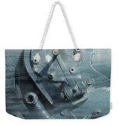 Dreadnought 1 Weekender Tote Bag