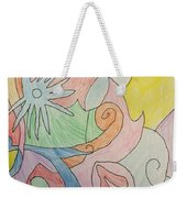 Dream 1 Weekender Tote Bag