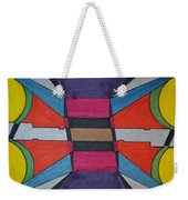 Dream 119 Weekender Tote Bag