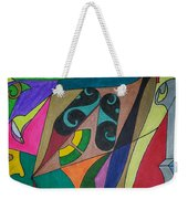 Dream 229 Weekender Tote Bag