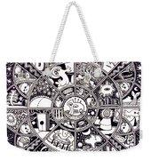 Dream #23 Weekender Tote Bag