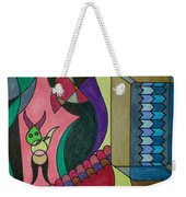 Dream 76 Weekender Tote Bag