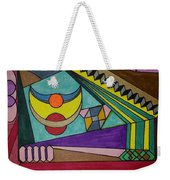 Dream 77 Weekender Tote Bag