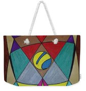 Dream 78 Weekender Tote Bag