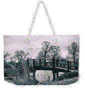 Dream Bridge Weekender Tote Bag