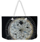 Dream Catcher Time Weekender Tote Bag