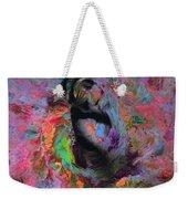 Dream Dancer Art  Weekender Tote Bag