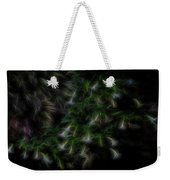 Dream Flowers Weekender Tote Bag