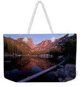 Dream Lake Weekender Tote Bag by Gary Lengyel